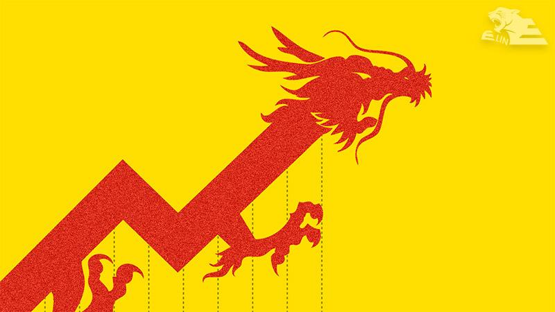 توسعه اقتصادی چین