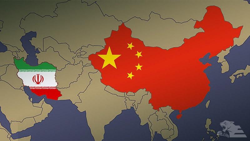 موقعیت جغرافیایی کشور چین
