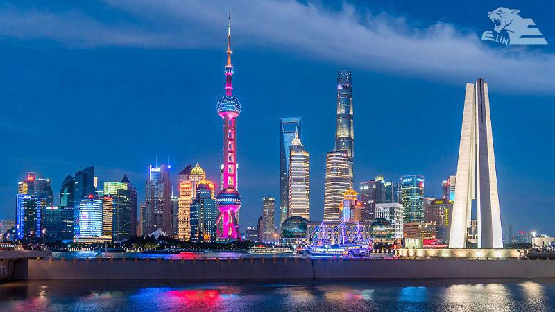 اقتصاد شانگهای