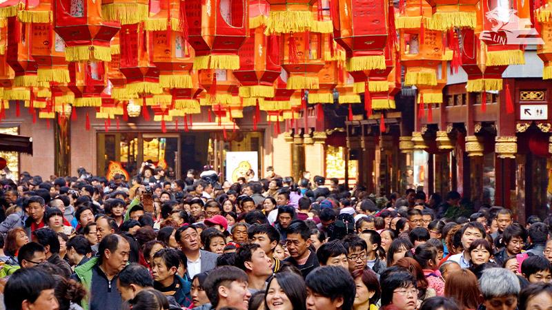 مزایا و معایب واردات از شانگهای