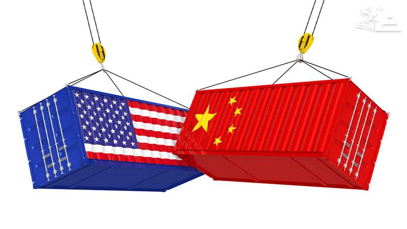 حقایق تجاری آمریکا و چین