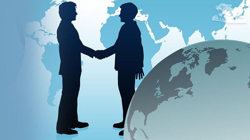 ارتباط با بهترین شرکت بازرگانی