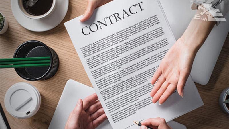 قراردادهای تجاری