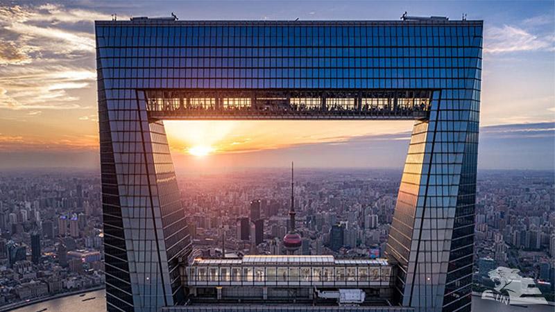 مهمترین شهرهای تجاری چین