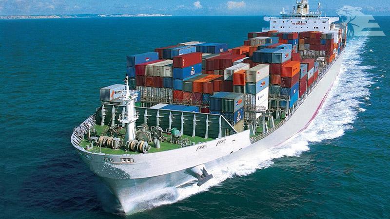 کشورهای مقصد کالاهای صادراتی ایرانی