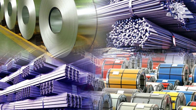 مهمترین کالاهای صادراتی ایران