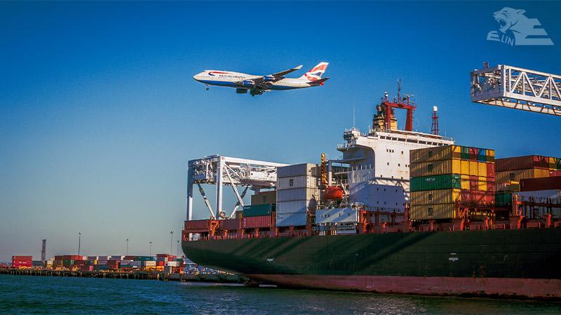 واردات کالا از چین به ایران