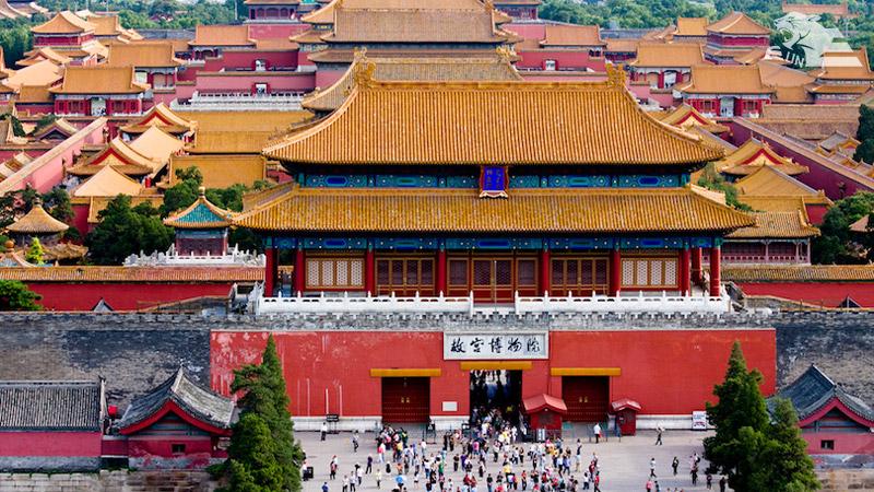 جاذبههای گردشگری شهر پکن