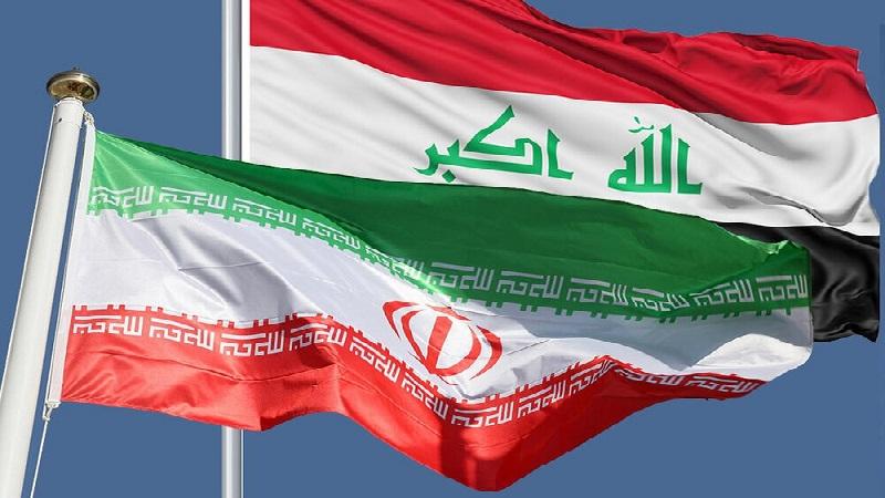 صادرات به عراق با استفاده از خدمات بازرگانی الین