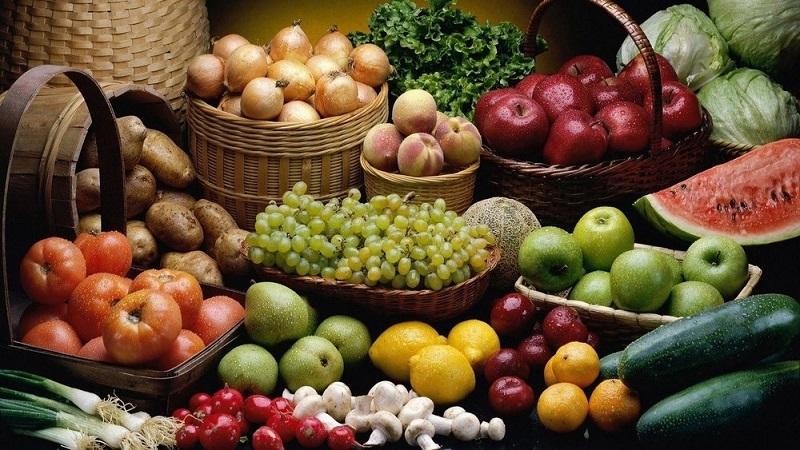 صادرات میوه به قطر | بازرگانی الین