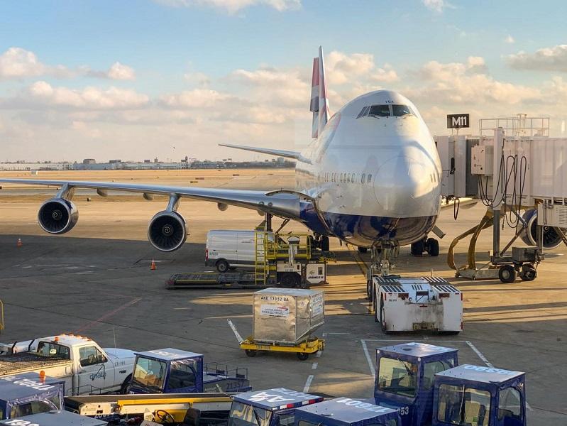 بررسی نکات مهم حمل و نقل هوایی از چین در بازرگانی لین