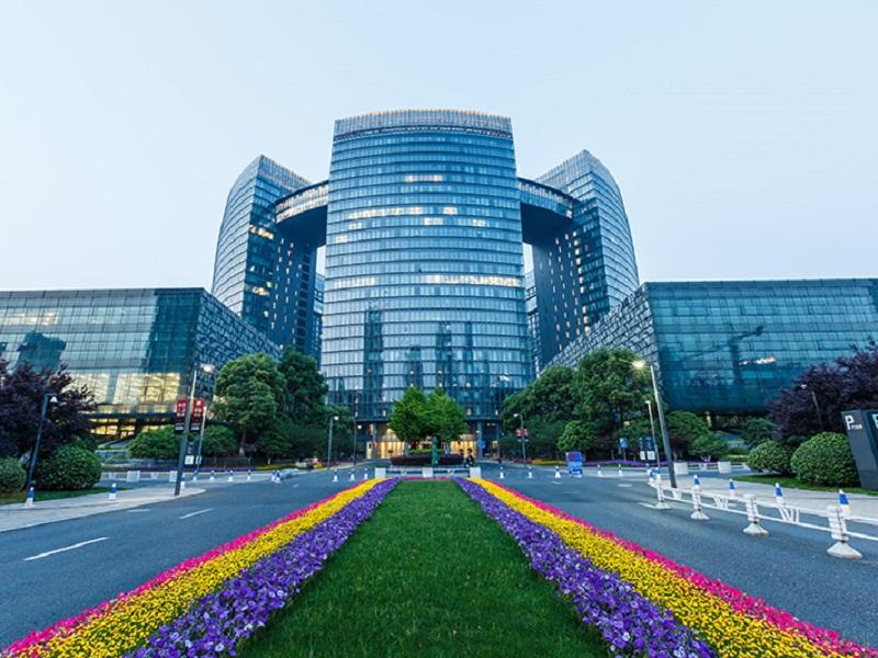آشنایی با صنایع فعال در ژجیانگ چین در بازرگانی لین