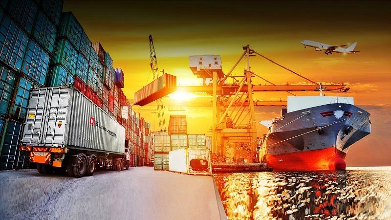 آشنایی با مزایای صادرات کالا در بازرگانی الین