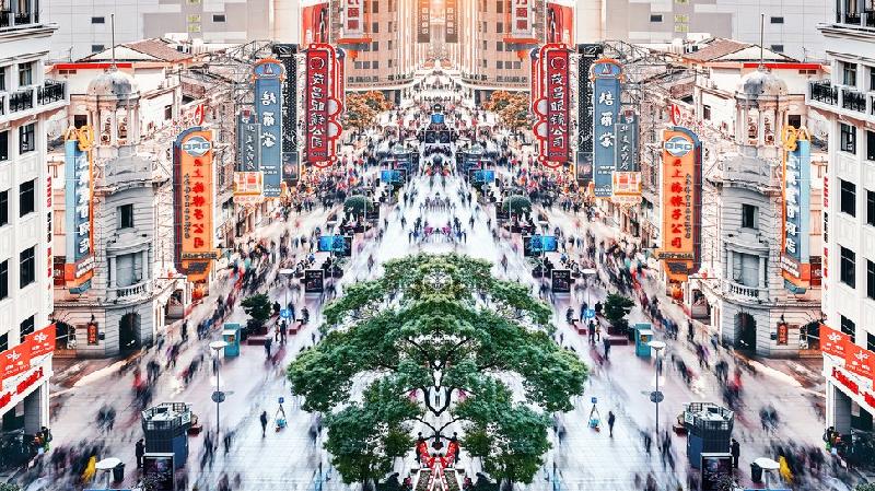 آشنایی با بهترین مراکز خرید چین در بازرگانی الین