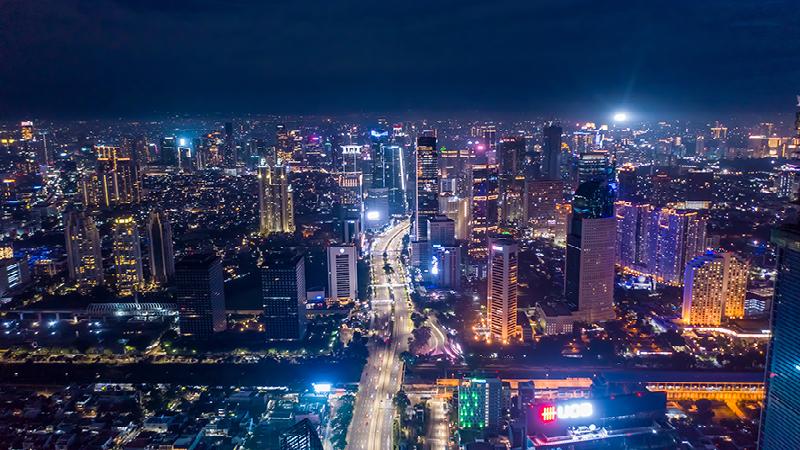 بررسی نکات مهم صادرات به اندونزی در بازرگانی الین