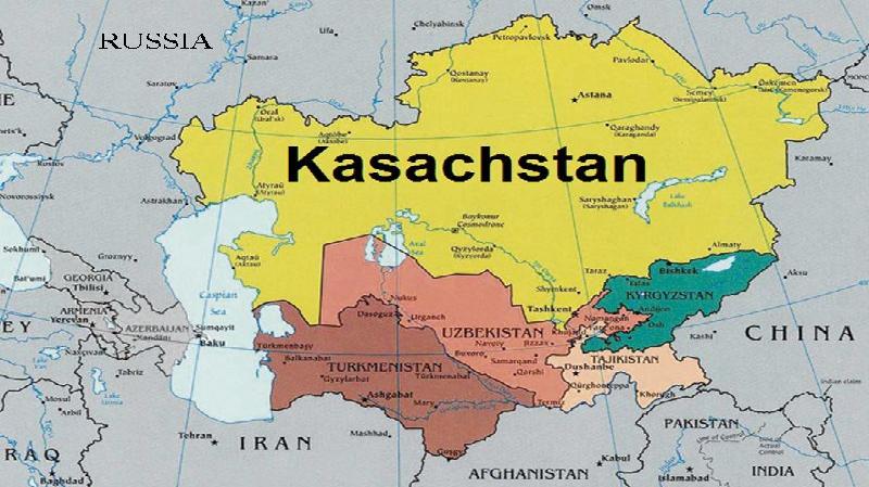 آشنایی با کشور قزاقستان و شرایط صادرات به این کشور در بازرگانی الین