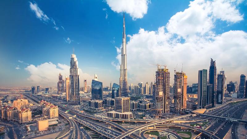 بررسی نکات مهم صادرات به امارات در بازرگانی الین