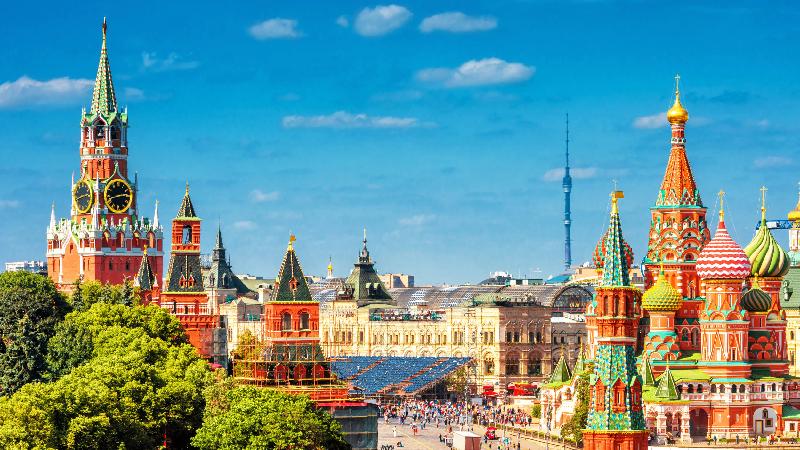 آشنایی با شرایط صادرات به روسیه در بازرگانی الین