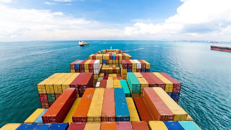 آشنایی با قوانین حمل دریایی از چین در بازرگانی الین