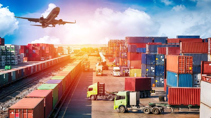 ترخیص کالای صادراتی با استفاده از خدمات بازرگانی الین