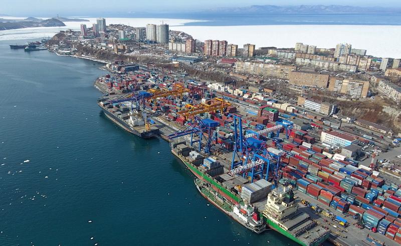 مهمترین اقلام صادراتی به روسیه | بازرگانی الین