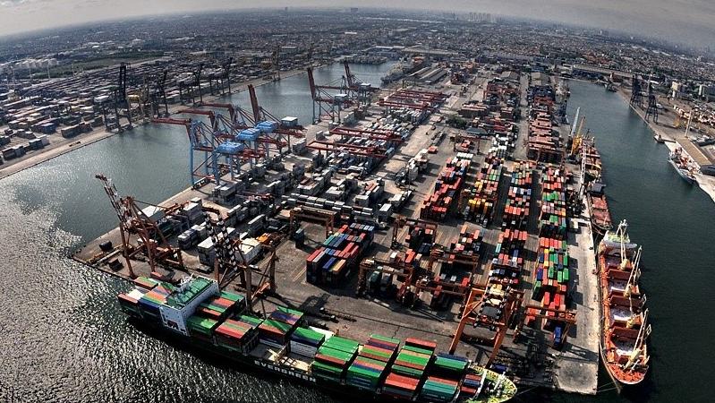 بررسی شرایط اقتصادی اندونزی در بازرگانی الین