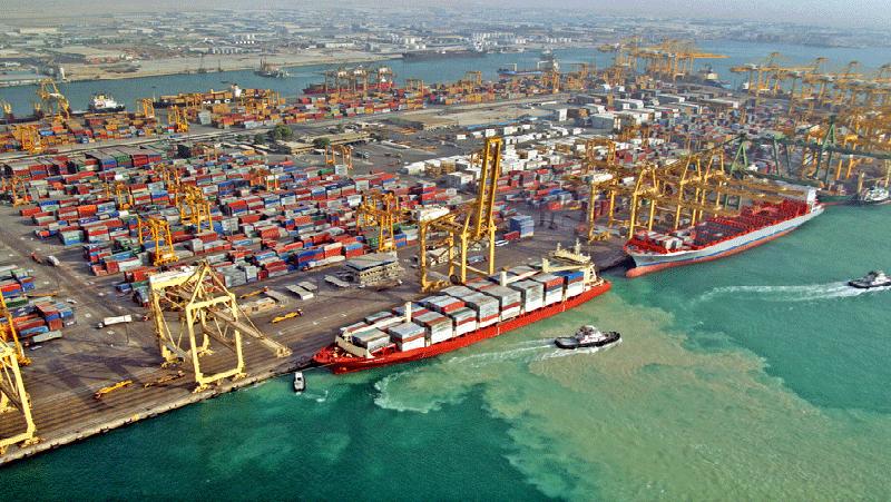 صفر تا صد صادرات به امارات در بازرگانی الین