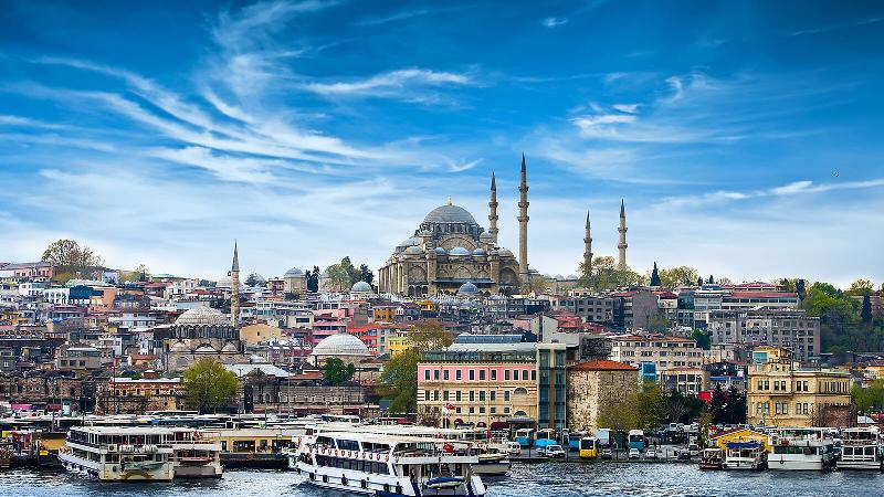 هر آنچه که باید در مورد صادرات به ترکیه بدانید در بازرگانی الین