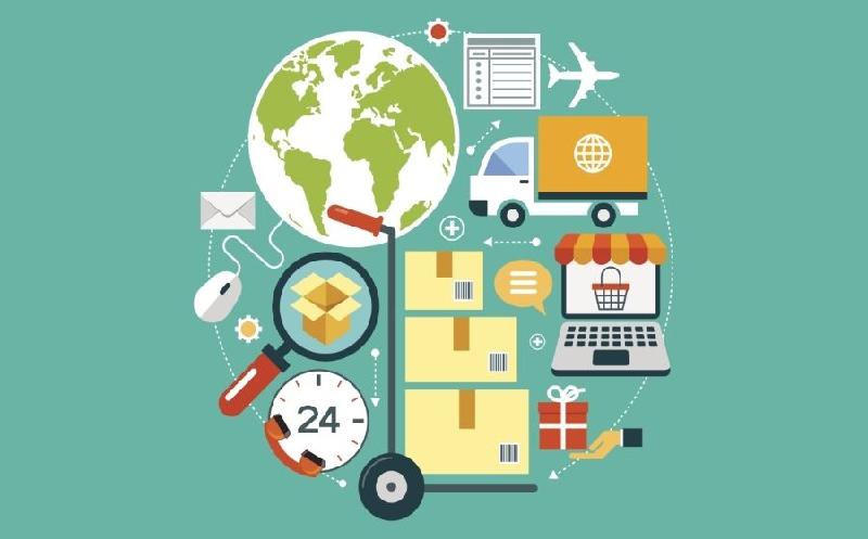 سرمایه مورد نیاز برای آغاز صادرات کالا | بازرگانی الین