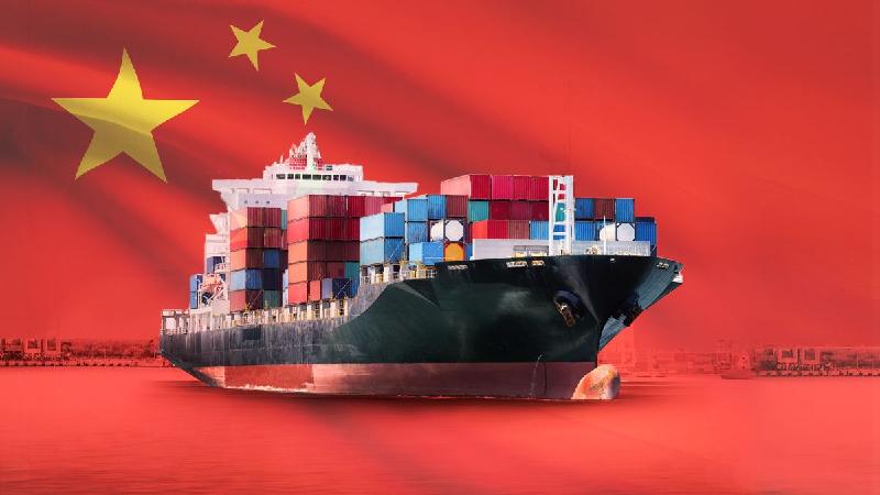 مزایای واردات از کشور چین | بازرگانی الین