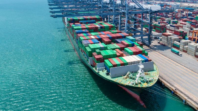 آشنایی با حمل و نقل دریایی در بازرگانی الین