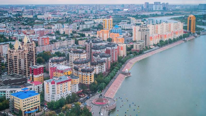 بررسی نکات مهم صادرات به قزاقستان در بازرگانی الین