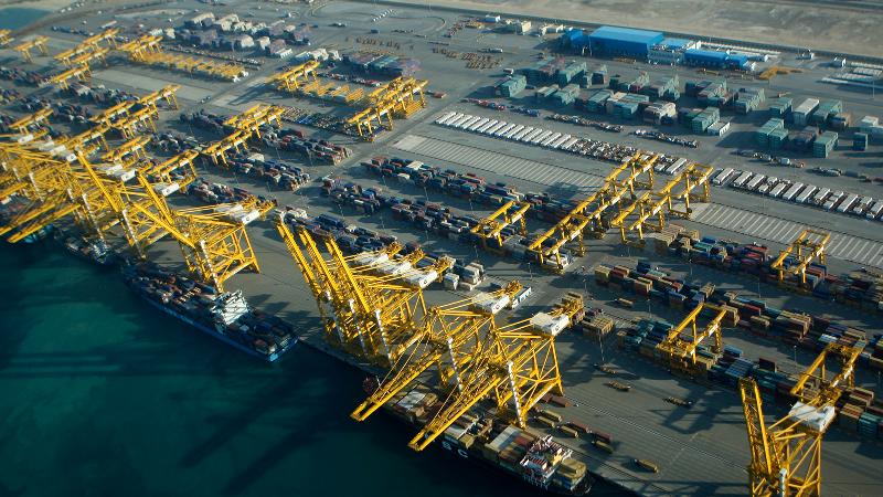 آشنایی با عمده کالاهای صادراتی به امارات | بازرگانی الین