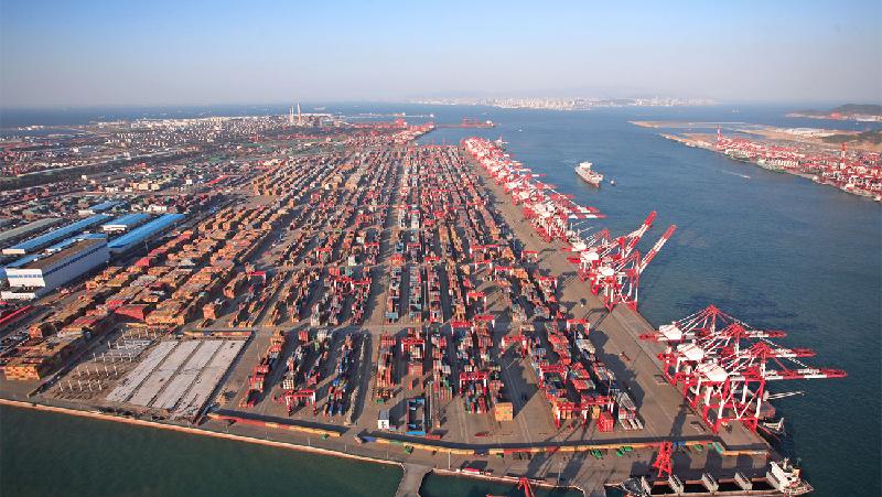 آشنایی با عمده کالاهای صادر شده به چین در بازرگانی الین