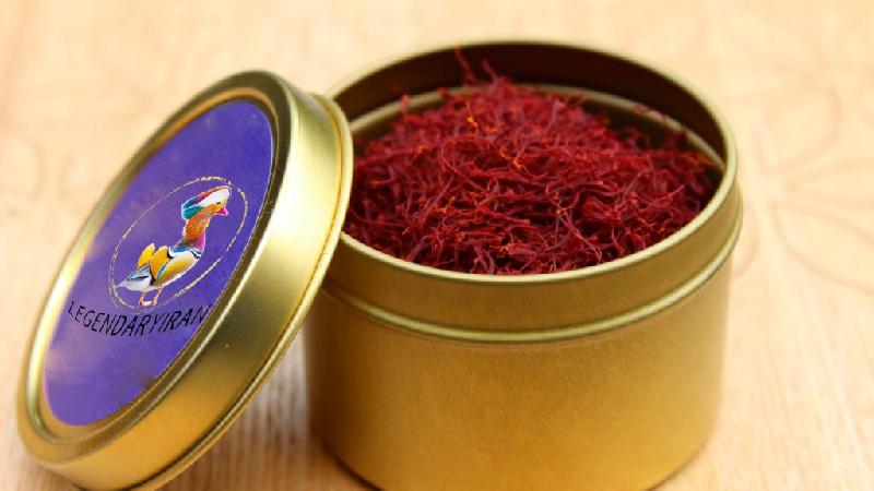 بررسی قوانین صادرات زعفران به چین در بازرگانی الین