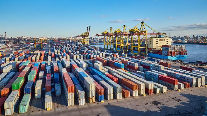 آشنایی با مزایای صادرات به روسیه در بازرگانی الین