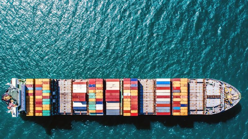 اصطلاحات رایج در حمل و نقل دریایی | بازرگانی الین