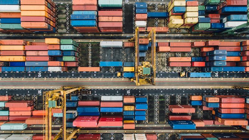 بررسی مراحل صادرات کالا در بازرگانی الین