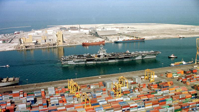 بررسی شرایط صادرات به امارات در بازرگانی الین