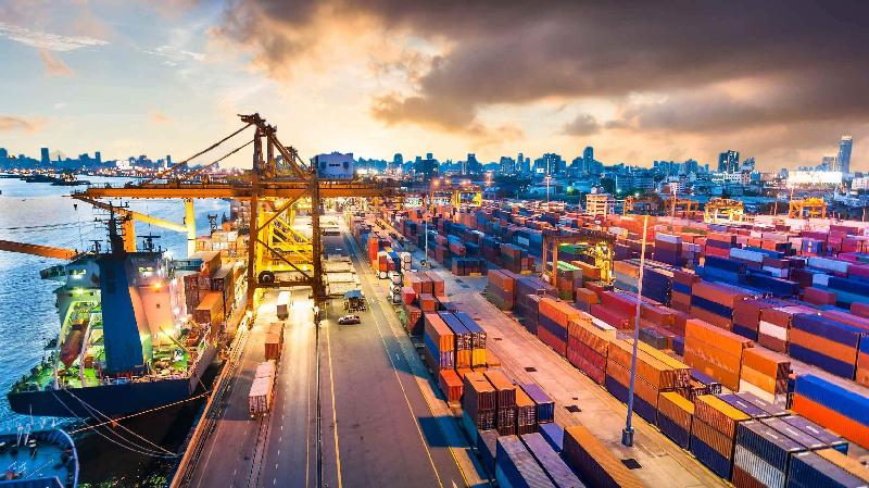 بررسی شرایط صادرات به چین در بازرگانی الین