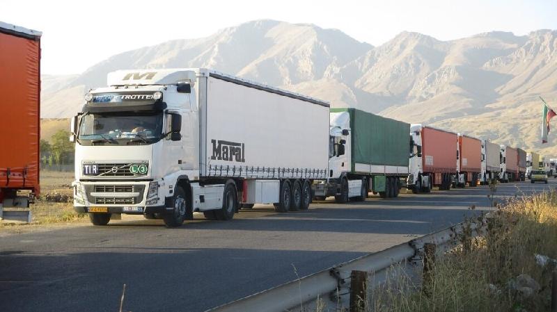 مراحل صادرات به ترکیه را بهتر بشناسید | بازرگانی الین
