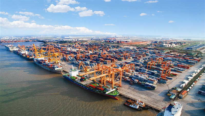 آشنایی با مبانی صادرات کالا در بازرگانی الین
