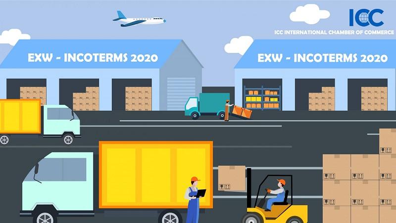 آشننایی با قوانین حمل و نقل در بازرگانی الین