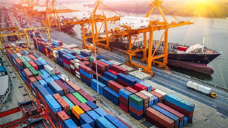 بررسی مهمترین مبانی واردات کالا در بازرگانی الین