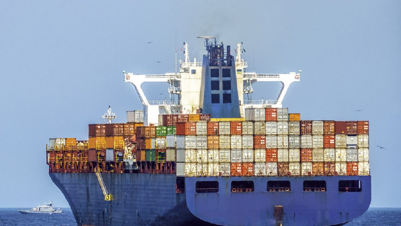 آشنایی با روش صادرات کالا به صورت غیر مستقیم در بازرگانی الین