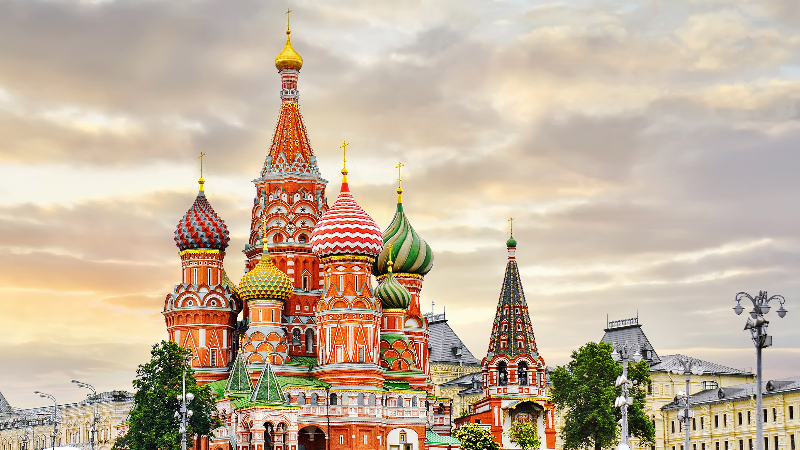 آشنایی با نکات مهم واردات کالا از روسیه در بازرگانی الین
