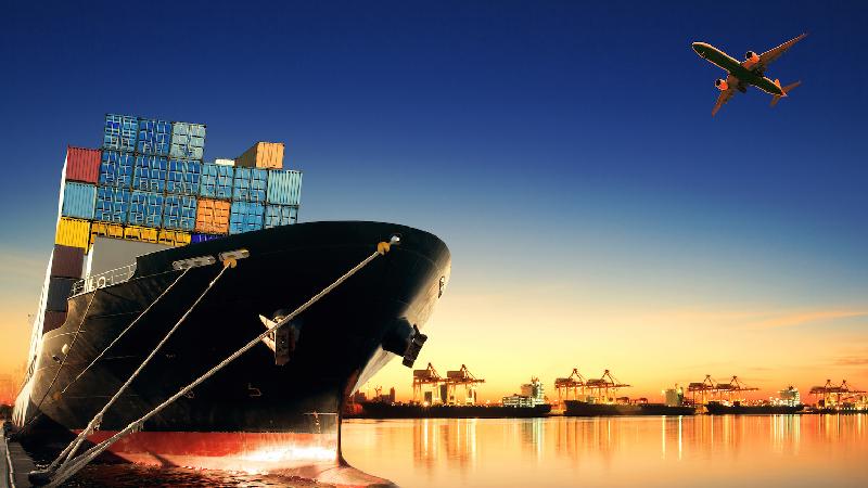 بررسی نکات مهم واردات تجهیزات صنعتی در بازرگانی الین