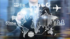 آشنایی با شرکت بازرگانی در چین در بازرگانی الین
