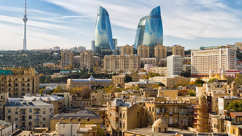 آشنایی با نکات مهم صادرات کالا به آذربایجان در بازرگانی الین