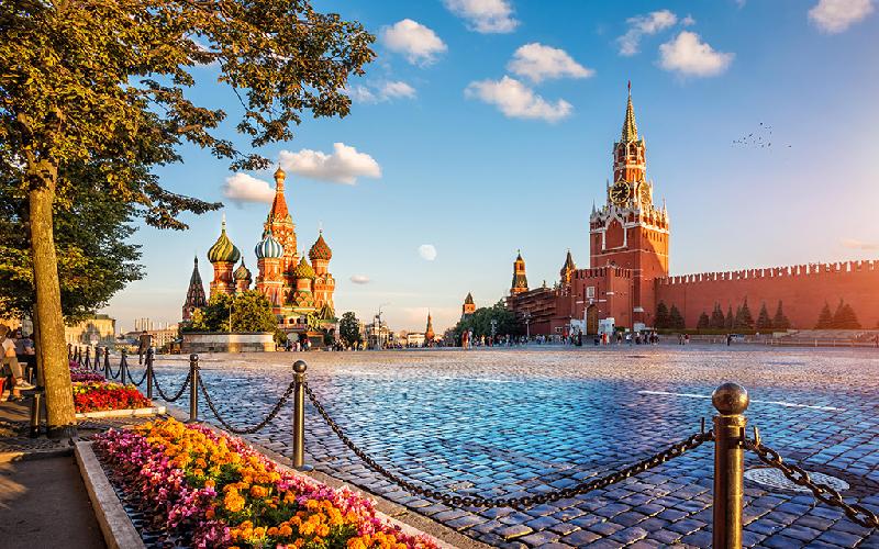 آشنایی با شرایط صادرات کالا به روسیه در بازرگانی الین